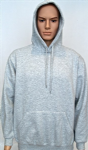 Classic Hooded Sweatshirt (XS - 2XL = 36-48)